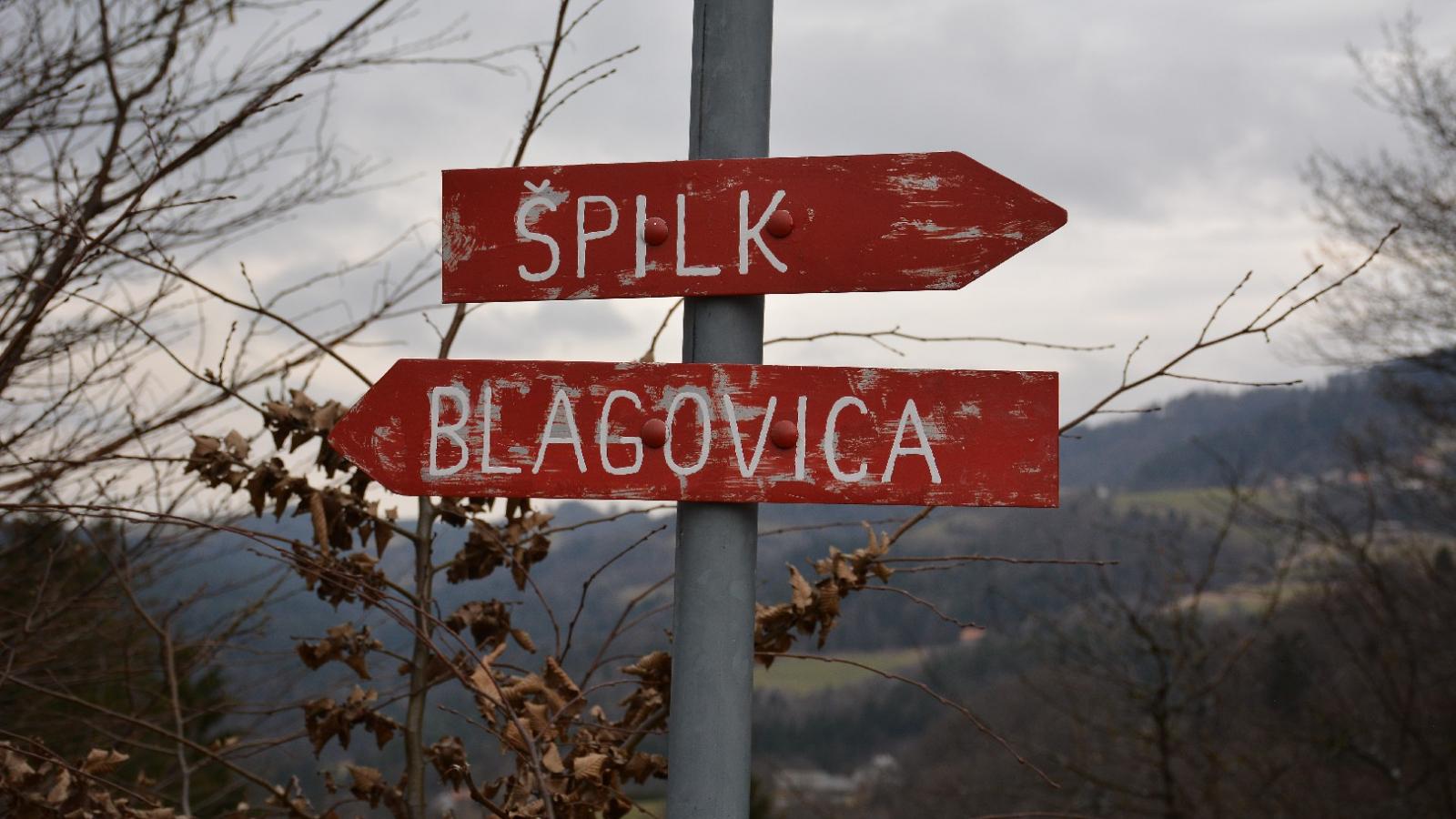Iz Blagovice n Špilk in na Trojane (7)